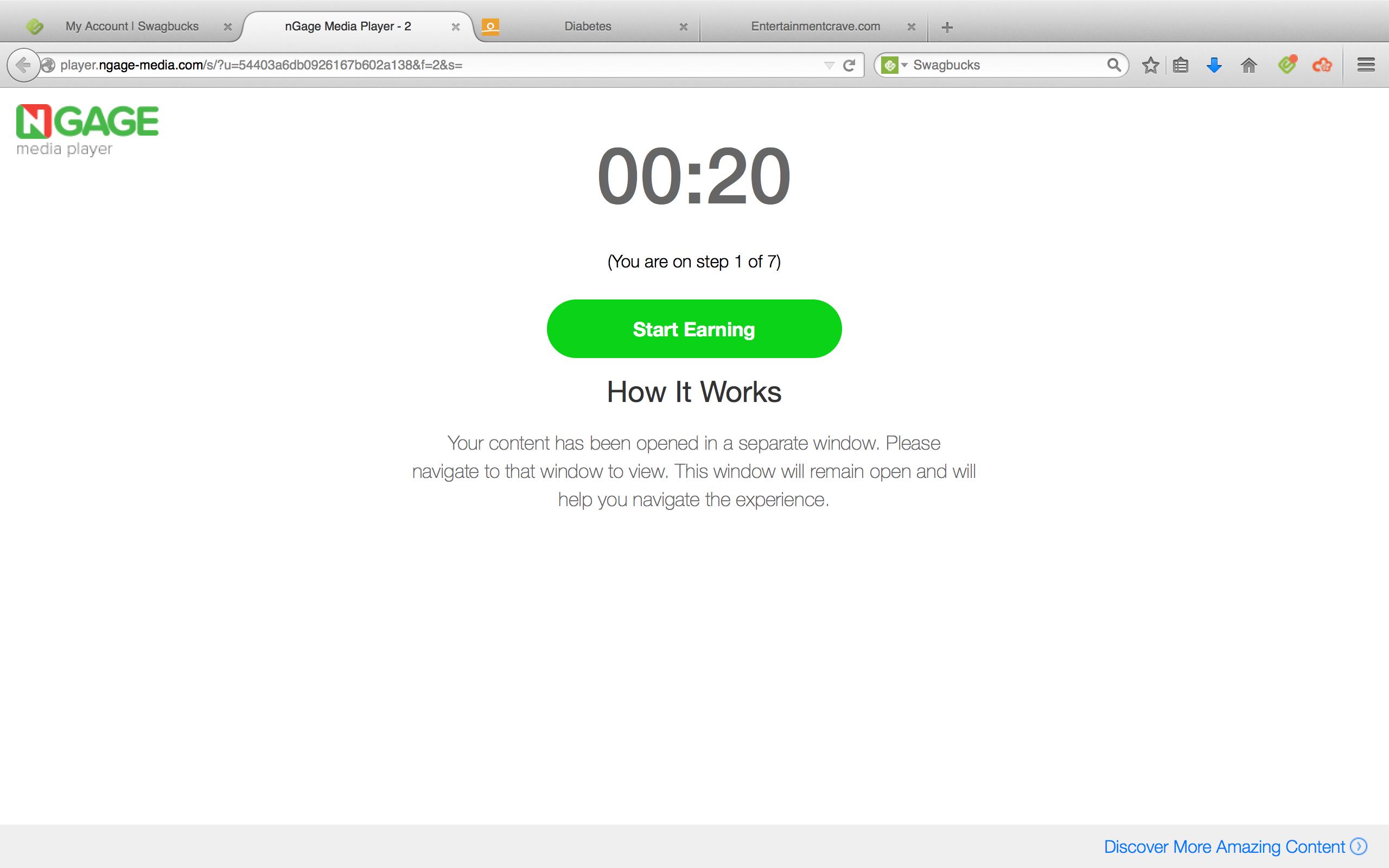 Swagbucks That Pay Swagbucks Toolbar For Firefox – Vgyaan